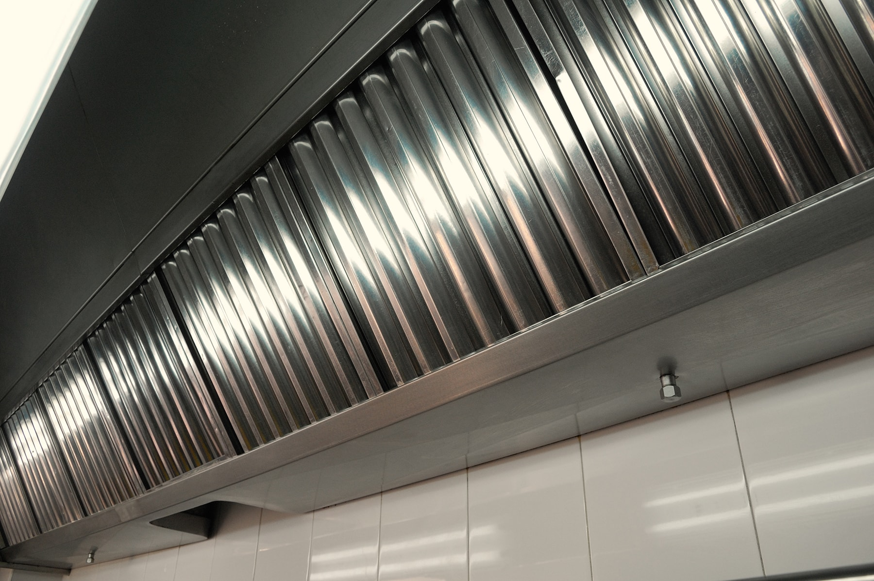 Exhaust Fan Repair Hood And Grease Filters Ductwork